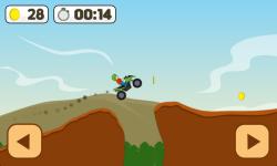 ATV Crazy Ride screenshot 3/6