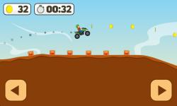 ATV Crazy Ride screenshot 5/6