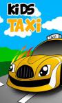 Super taxi driver motor screenshot 1/6