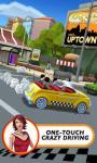 Super taxi driver motor screenshot 2/6