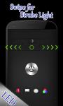 Torch Flashlight Pro screenshot 2/6