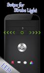 Torch Flashlight Pro screenshot 6/6