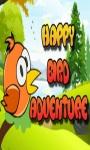 Happy Bird Adventure Free screenshot 1/1