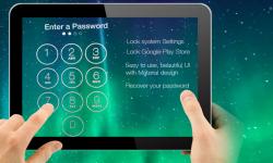 App Lock Advance screenshot 1/4