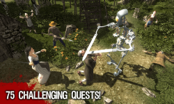 Modern Robot Sim 3D screenshot 1/5