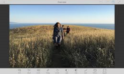 Photoshop for Mobile Device screenshot 2/6