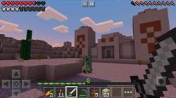 Minecraft Pocket Edition next screenshot 2/6