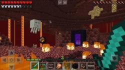Minecraft Pocket Edition next screenshot 3/6