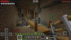 Minecraft Pocket Edition next screenshot 5/6