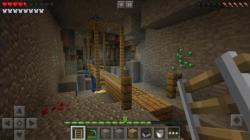 Minecraft Pocket Edition next screenshot 6/6