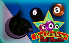 Pool challenge ball Master screenshot 1/6