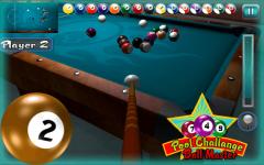 Pool challenge ball Master screenshot 6/6