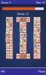 Mahjong Full maximum screenshot 1/6