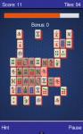 Mahjong Full maximum screenshot 4/6