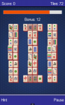 Mahjong Full maximum screenshot 5/6