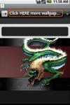 Cool Dragon Wallpapers screenshot 2/2