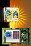 Super Weather Clock - Battery screenshot 3/3