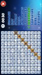Word Search Deluxe screenshot 3/4