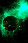 Spinning Planet LWP screenshot 2/3