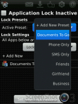Lock for Docs2Go screenshot 3/3