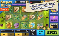 Super Slots - Slot Machines screenshot 2/5