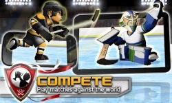Big Win Hockey-Free screenshot 3/5