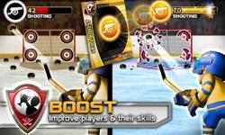 Big Win Hockey-Free screenshot 4/5