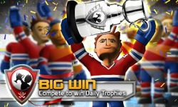 Big Win Hockey-Free screenshot 5/5