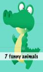 Baby Animal Puzzle screenshot 2/5