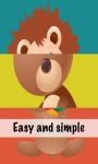Baby Animal Puzzle screenshot 3/5