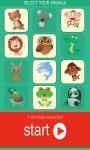 Baby Animal Puzzle screenshot 5/5