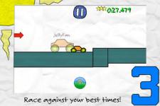 JellyCar 3 Lite screenshot 1/5