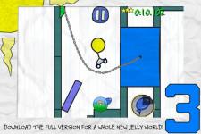 JellyCar 3 Lite screenshot 2/5