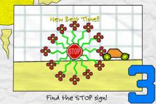 JellyCar 3 Lite screenshot 3/5