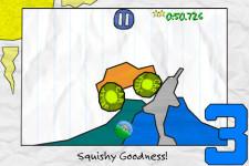 JellyCar 3 Lite screenshot 5/5