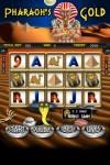 Pharaons Gold Slot Machines screenshot 1/3