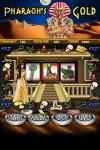 Pharaons Gold Slot Machines screenshot 3/3