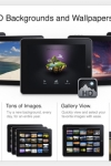 HD Wallpapers for iPad screenshot 1/1