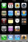Grandad Phone screenshot 1/1