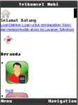 Telkomsel Mobi J2ME screenshot 3/3