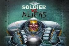 Soldier vs Aliens screenshot 1/4