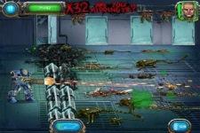Soldier vs Aliens screenshot 2/4