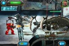 Soldier vs Aliens screenshot 4/4