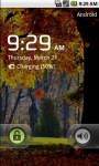 Autumn Forest Cool Live Wallpaper screenshot 4/4