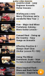 Guitar Video Lessons free screenshot 3/4