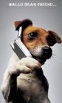 Talking Dog Live wallpaper screenshot 3/3