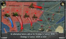 ST USSR vs USA screenshot 1/5