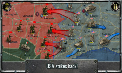 ST USSR vs USA screenshot 3/5