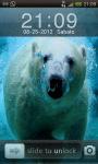 iPhone Polar Bear GoLocker XY screenshot 1/4