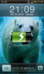 iPhone Polar Bear GoLocker XY screenshot 2/4
